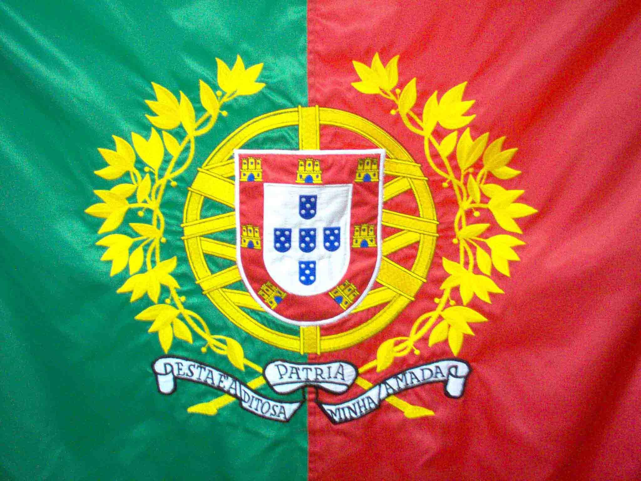 ... que tenho muito orgulho em viver e ter nascido em Portugal